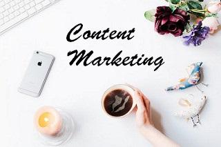 Content Marketing Portfolio